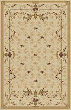 Ковер FLOARE-CARPET шерстяной Floare ROCAILLE 315-1126
